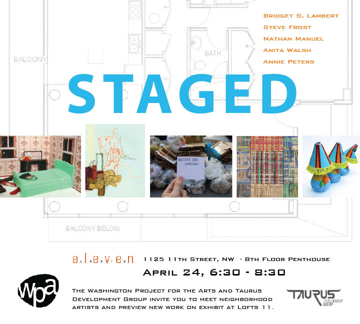 staged at lofts 11 invite