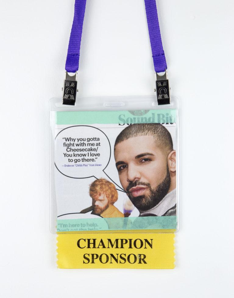 Drake Dinklage
